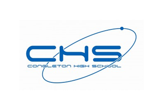 Congleton High School Logo
