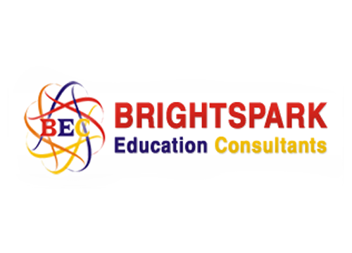 BrightSpark Education Consultants Logo