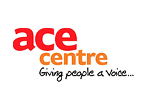 The Ace Centre Logo
