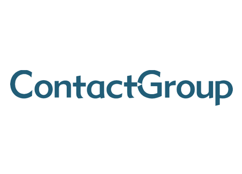 Contact Group Logo